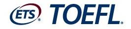logo TOEFL ETS