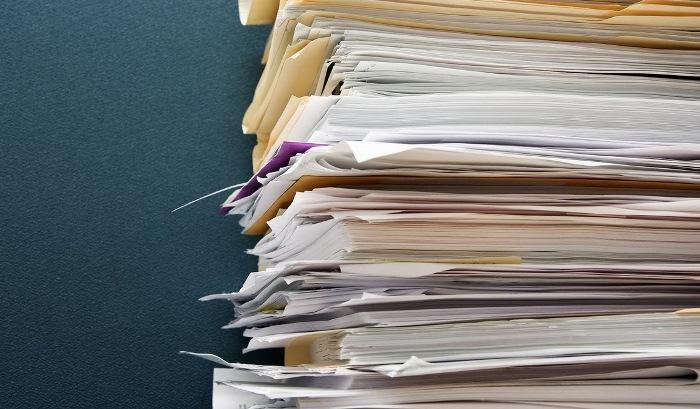 persyaratan dokumen kuliah