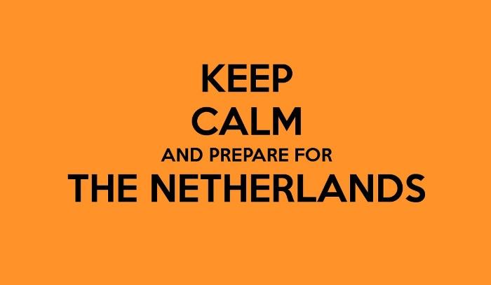 Beasiswa StuNed Belanda