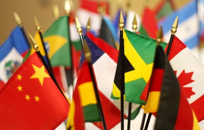 yale mahasiswa internasional